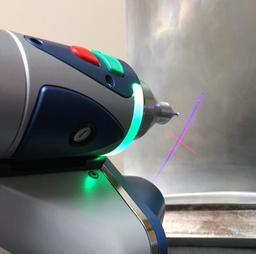 Laser Scanning, Modeling, & Testing