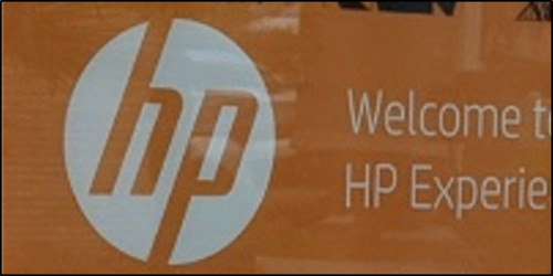 Stream Lion Design's work gets mentioned at the HP Innovation Summit in Barcelona.